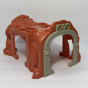 2014 Thomas Trackmaster 5in1 Builder Track Orange Replacement Tunnel CCP26-2019
