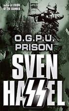 NEW - O.G.P.U. Prison by Hassel, Sven