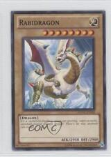 2011 Yu-Gi-Oh! Photon Shockwave #PHSW-EN002 Rabidragon YuGiOh Card 1l2