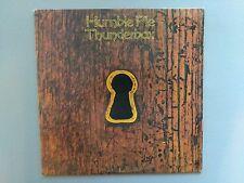 Humble Pie - Thunderbox - vintage vinyl LP 1974