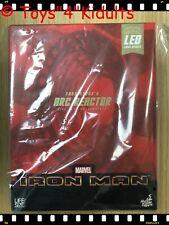 Hot Toys LMS 012 Iron Man Tony Stark's Arc Reactor Life-Size 1/1 Scale NEW