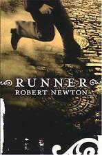 Runner by Robert Newton ~ pb Squizzy Taylor Novel