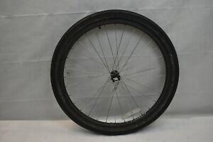 "Alexrims HR Specialized 26"" Front MTB Wheel Black OLW100 20mm 32S QR AV Charity!"