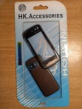 Replacement Nokia 5800 Express music Fascia, housing, battery cover set