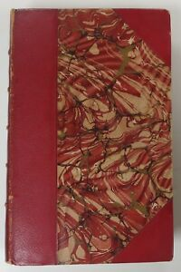 Rare 1809 Book JOURNAL of OCCURRENCES DURING the Late AMERICAN WAR by R. Lamb