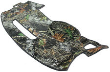 NEW Mossy Oak Camouflage Tailored Dash Mat Cover / 2007-2013 SILVERADO & SIERRA