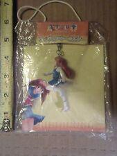 Japanese Anime  World of Narue  Narue Key Chain Sealed B