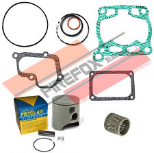 Suzuki RM125 RM 125 2000 - 2003 Mitaka Reconstruir Extremo Superior Kit Inc Pistón & Juntas