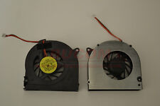 HP Compaq CPU ventilador FAN de radiador 6730s 6735s 6720s 6530s udqfrhh 02d1n