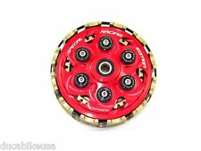 Ducati Slipper Clutch 6 Spring Dry Adjustable - Racing Edition by Ducabike