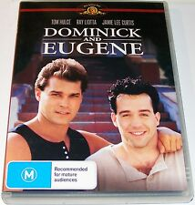 DOMINICK AND EUGENE--- Dvd