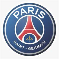 Paris Saint-Germain UEFA DieCut Vinyl Decal Sticker Buy 1 Get 2 FREE
