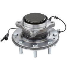 Front Wheel Hub Bearing Assembly Silverado 2500HD 3500HD RWD Dual Rear Wheel