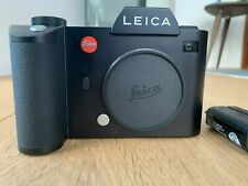 Leica SL 24 MP Body Only Mirrorless Camera Digital Camera - original packaging