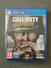 Call of Duty: WWII Ps4 Ww2