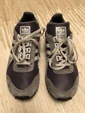 Adidas Gray New York Shoes Men's size 7, NWOB
