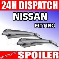 """NISSAN Primastar 2002-on standard Parabrezza Spazzole 24/"""" 21/"""" ALCA speciale"""