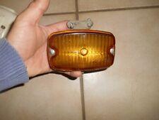 Ancien Vintage Phare Antibrouillard Marchal sev 540 coque chromé