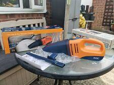 RAC 12v Wet & Dry Vacuum Cleaner (Brand New)