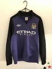 Manchester City Training Top M