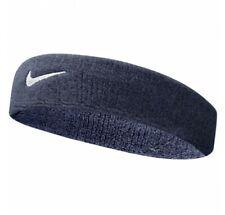 Nike Adult Unisex Headband Nnn07416 OS Navy