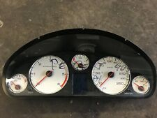 Peugeot 407 2.0 HDI 100KW RHR 10DYTJ Tacho Kombiinstrument 9658138580 89661232