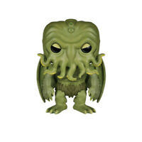 Funko Pop! Lovecraft Cthulhu Action Figure Call of Cthulhu Vinyl Toy Model