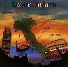 Various-dance italiano/INT. versione (CD) 743212651324