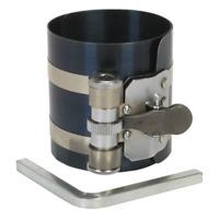 Piston Ring Compressor 75mm Ø60-125mm | SEALEY VS155