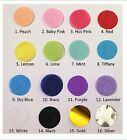 Jumbo Confetti Pack- Choose your Own Colours 5cm Size - Ideal for Giant Balloons