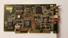 Creative Labs Sound Blaster AWE64 Gold ISA retro vintage sound card CT4390