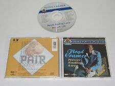 FLOYD CRAMER/NEVER ENDING LOVE(RCA-BMG-PAIR PDC-2-1330) CD ALBUM