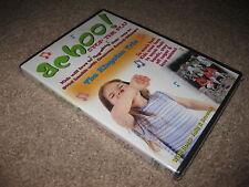 Achoo! Stop the Flu! (DVD, 2012) The Kingston Trio NEW Health Disease Prevention