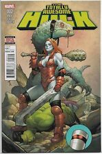 Totally Awesome Hulk U-PICK ONE #2,4,5,8 or 10 Marvel 2016 PRICED PER COMIC