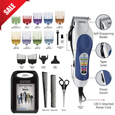 Wahl Clippers and Trimmers for sale | eBay