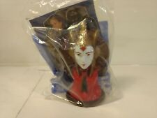 Star Wars Complet The Saga 2005 Reine Amidala Burger King Jouet t2519