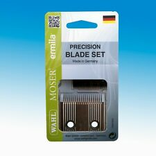 Blade set for hair clipper Moser 1230 Rex 1230-7820
