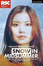 Snow in Midsummer by Guan Hanquing (Paperback, 2017)