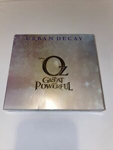 URBAN DECAY OZ THE GREAT AND POWERFUL GLINDA PALETTE 100% AUTHENTIC