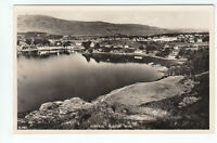 Portree Isle Of Skye Real Photograph Inverness-shire JB White A1140 Old Postcard
