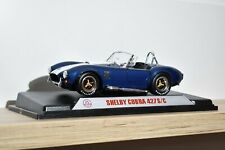 Shelby Collectibles 1:18 SHELBY Cobra 427 S/C Semi Competition 1965