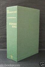 COLORADO KID HAVEN Stephen King ORIGINAL PUBLISHERS CUSTOM SLIPCASE