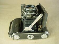 Zeiss Super Ikonta 531 Camera Jena Tessar 3.5 75cm LENS