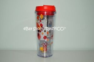 Starbucks MALAYSIA Chinese New Year Tumbler MONKEY 2016 - 12 oz