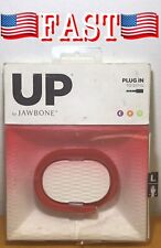 UP by Jawbone in Red Size Large Model JBR02b - Move, Sleep & Eat
