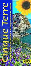 Cinque Terra and the Riviera di Levante: 50 Long and Short Walks (Landscapes) by