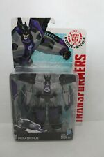 Transformers RID 2015 Megatronus SEALED TRU Warrior Class Robots In Disguise