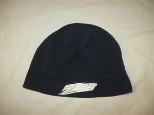 Akron Zips Beanie Hat Cap Under Armour One Size Adult Smaller/Medium Fit UA Zips