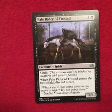 MTG Pale Rider of Trostad Shadows Over Innistrad Magic the Gathering Black Card