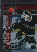 KEN WREGGET 1997/98 DONRUSS CANADIAN ICE #76 DOMINION PENGUINS SP #148/150